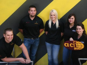 Student Chapter of American Concrete Institute
