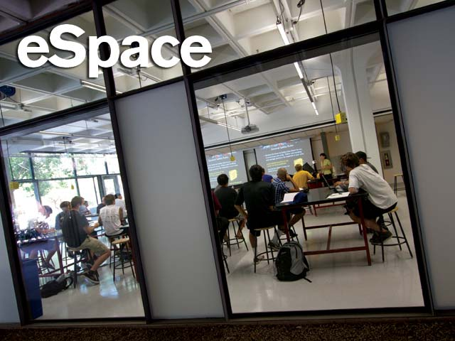 eSpace studio offers more than an introduction to engineering