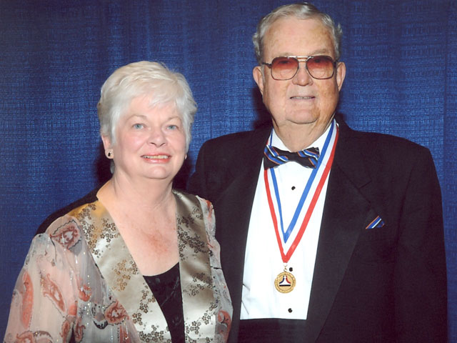 ASU alum inducted into National Aviation Hall of Fame