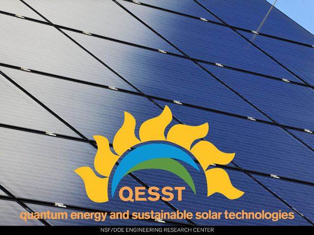 QESST Engineering Research Center: transforming energy generation and production