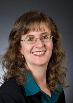 Krajmalnik-Brown selected for Phoenix Business Journal's 'Forty Under 40' leadership honors