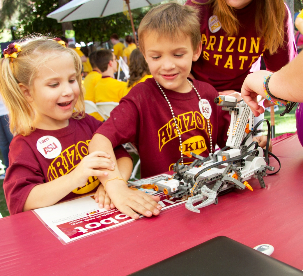 Open house will focus on fun, creative, cool stuff engineers do