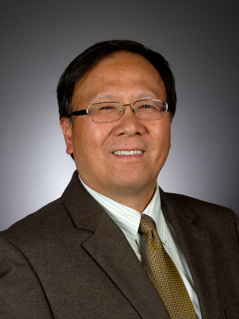 Lin given distinguished status by chemical engineering institute