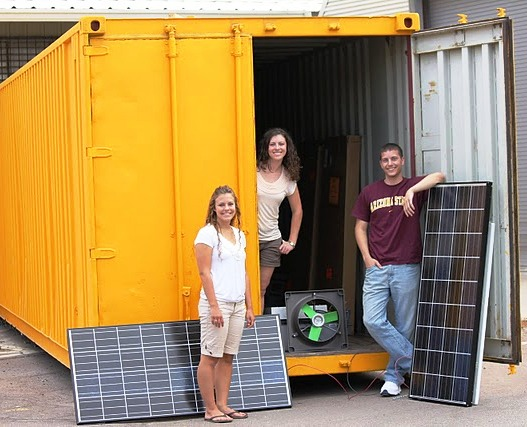 ASU student ventures named 'Coolest College Startups of 2012'