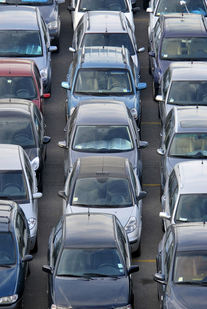 Costs of parking include big 'environmental footprint'
