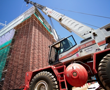 New faculty position answers call for more construction expertise