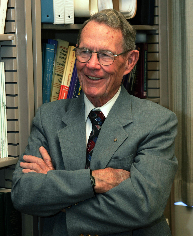 Electrical engineering professor was devoted teacher, industry innovator