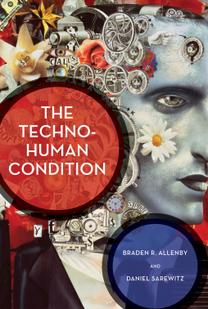 Book explores human-technology co-evolution