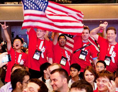 ASU students in winners circle at international technology contest