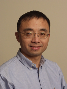 Liu honored by scientific computing society