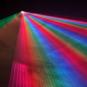 Focus on photonics: Center pursues expanding field of light research