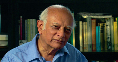 Rustum Roy, Distinguished Research Professor of Materials passed away Aug. 26 at age 86.