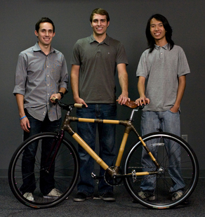 For ASU student group, good bikes do grow on trees