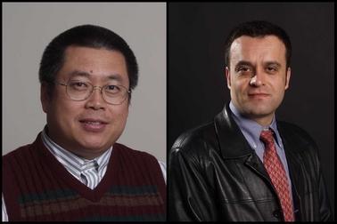 Guoliang Xue and Tolga Duman
