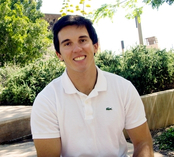 Student brings sustainability to business