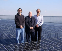 Solar technology: Seeking peak performance
