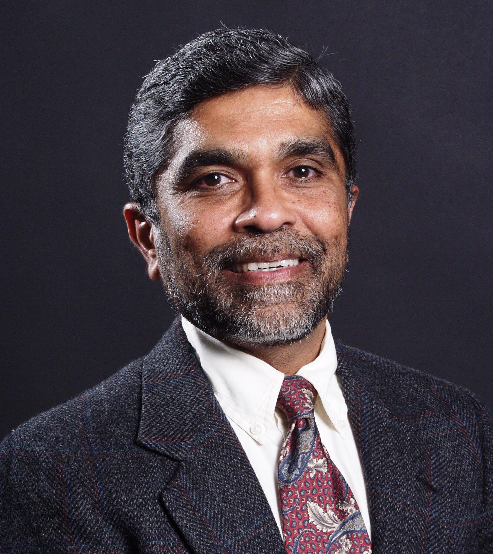 Engineering leadership earns Vittal prestigious honor
