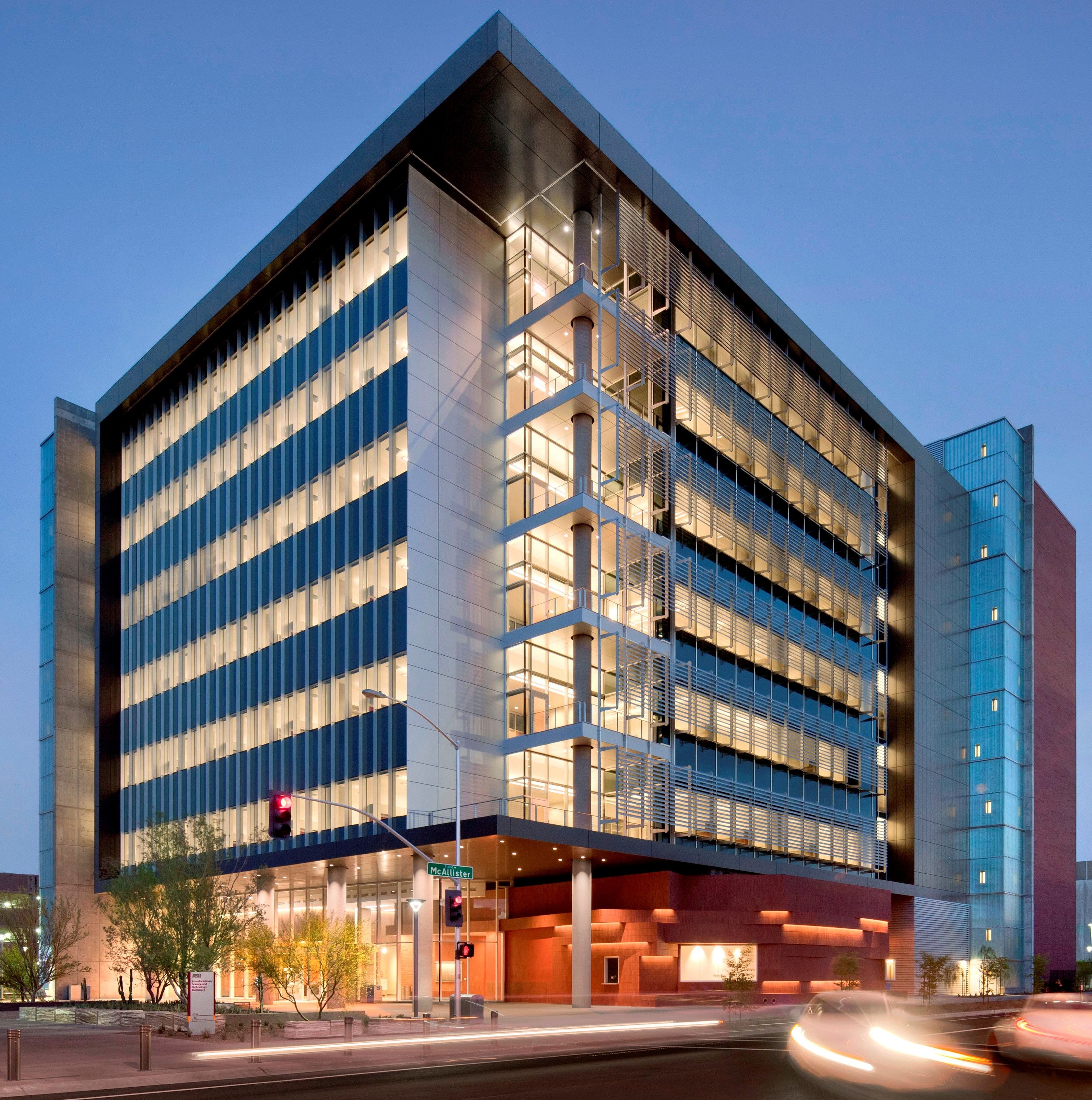 ASU's new science and engineering building will push boundaries of exploration