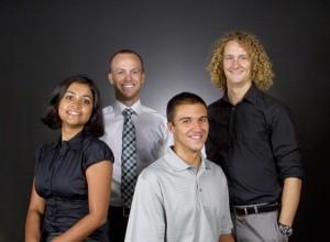 DEWSC design-build team