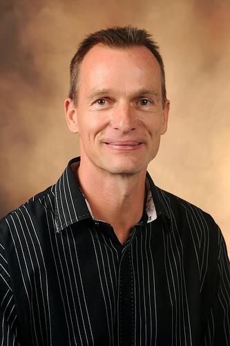 Halden named director of new Center for Environmental Security