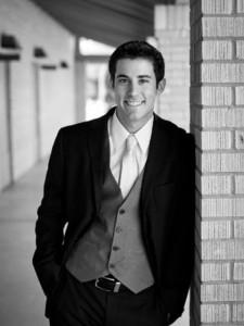 John Mitman ASU engineering grad
