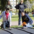 The Mathematics, Engineering, Science Achievement (MESA) program offered through ASU's engineering schools is encouraging young students to pursue careers.