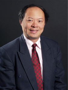 Joseph Wui portrait