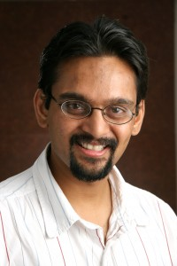 Kaushal Rege