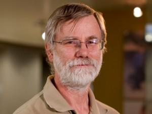 Kurt VanLehn portrait
