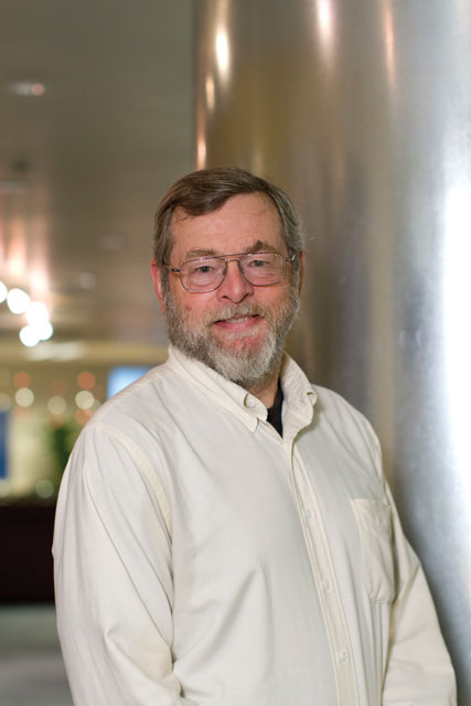 Allenby named ASU  President's Professor
