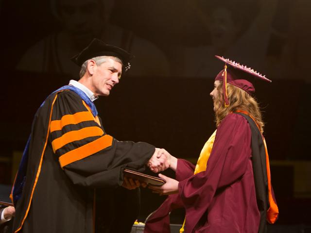 ASU engineering students win major graduate fellowships