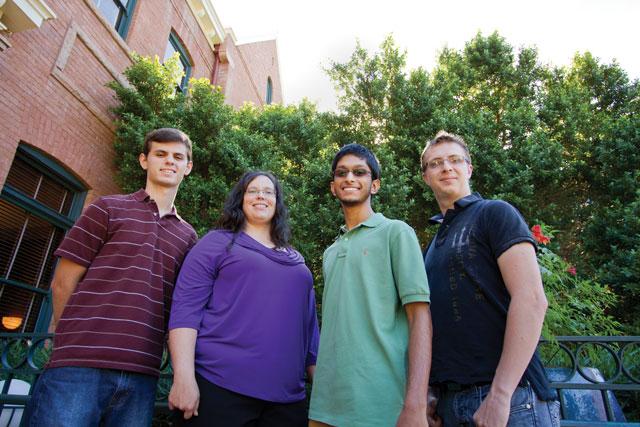 IEEE PES Scholarships
