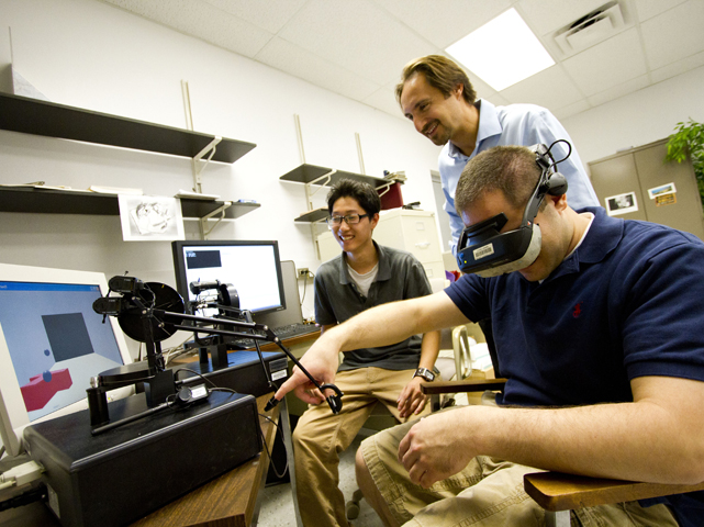 ASU-Mayo research project targets carpal tunnel syndrome diagnosis