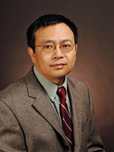 Nongjian Tao portrait