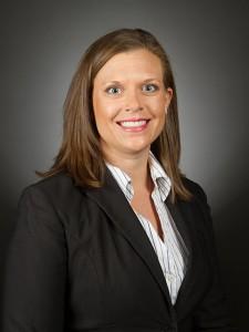 Maureen Cassin construction engineering