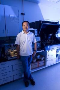 Nongian Tao microscopy award