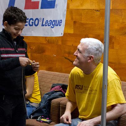 2012 Arizona FIRST LEGO League state championship