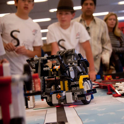 2012 Arizona FIRST LEGO League state championship