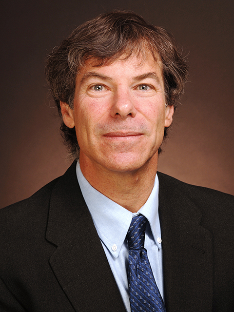 Newman's research aims at more energy-efficient supercomputing