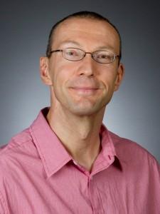 Martin Reisslein
