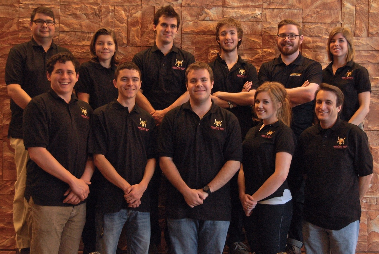 ASU students stepping into zero gravity to study planetary formation