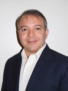 Pedro Peralta