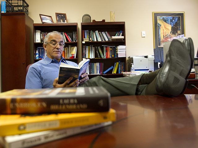 ASU engineering faculty members offer recommendations about books to put on your summer reading list.