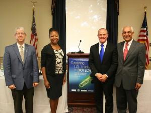 Haynes at Congress Briefing