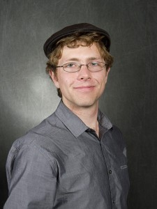 Daniel Eisenberg