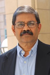 Reddy wins national award for solar energy engineering contributions