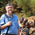 ASU engineering professor Mark Henderson is honored with a humanitarian award for leading a program enabling students and faculty to aid communities in developing countries.