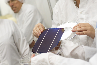 Exploring environmental impacts of solar technologies