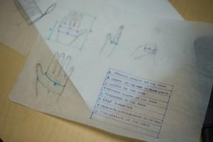Designing the Intelligent Stick
