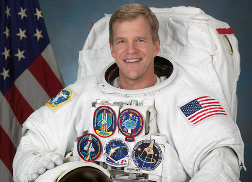 Renowned space and earth explorer joins ASU faculty